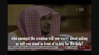 Thinking well of ALLAH | Emotional | by Sh. Salih al Maghamsi [TDR]