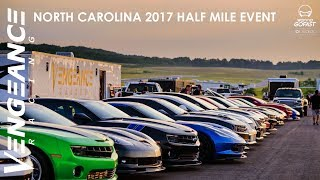 Vengeance Racing  - WGF NC  Half Mile Event - 2017