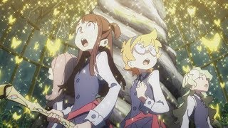 Little Witch Academia Trailer (PS4/PC)