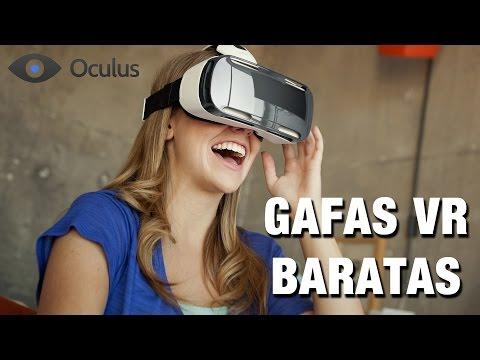 Realidad Virtual 3D al Mejor Precio