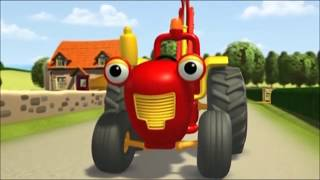 Tractor Tom – Compilation 15 (English) Cartoon for children 🚜🚜🚜 Tractor for children