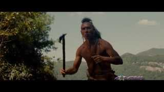 Indiogenes - The Last Of The Mohicans