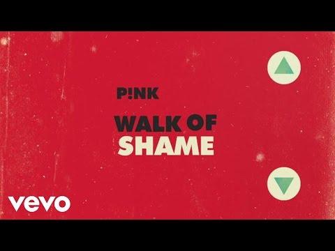 Xxx Mp4 P Nk Walk Of Shame Official Lyric Video 3gp Sex