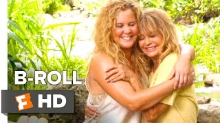 Snatched B-Roll (2017) | Movieclips Coming Soon