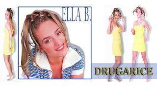 Ella B. - Drugarice - (Official Audio 1997)
