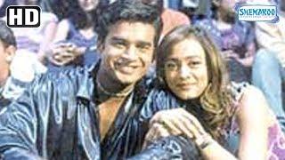 Romantic Scenes from Dil Vil Pyar Vyar [2002] R. Madhavan, Jimmy Shergill, Namrata Shriodkar