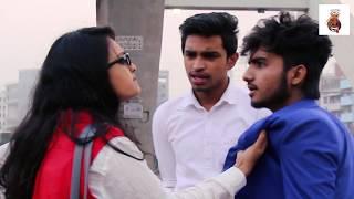 New Bangla Short Film 2017   smoking without benefit  Trailer    RoserHari