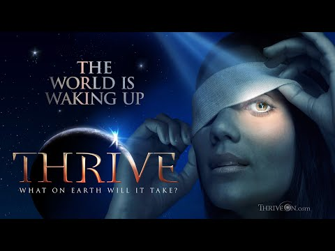 Xxx Mp4 Official Trailer THRIVE What On Earth Will It Take 3gp Sex