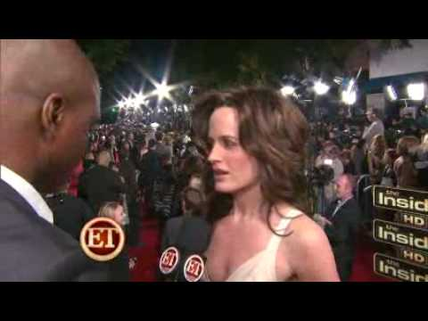 New Moon  Premiere  Red Carpet  Interview.