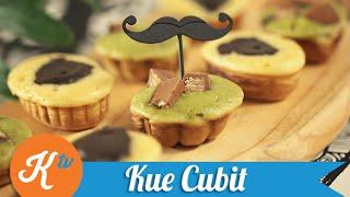 Resep Kue Cubit KitKat | PUTRI MIRANTI