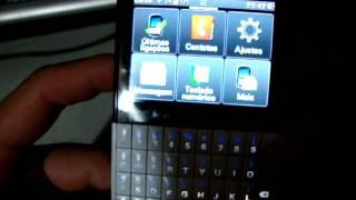 Motorola EX119 - review