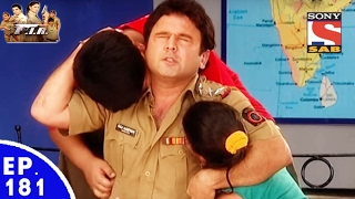 FIR - Episode 181 - A plan To Fool Inspector Raj Aaryan