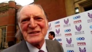Doctor Who - David Bradley Responds To Rumours About Returning As the First Doctor