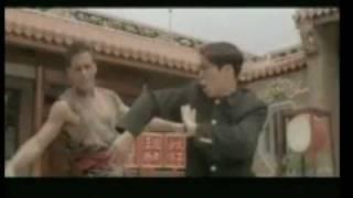 Todd Senofonte in Fist of Legend II (Fight Scene)
