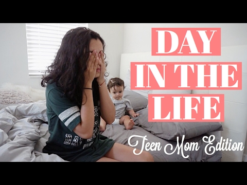 Xxx Mp4 DAY IN THE LIFE OF A TEEN MOM IN SCHOOL 3gp Sex