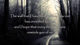 Motionless in White-Sinematic (Lyrics HD)