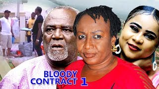 Bloody Contract Season 1 - Latest 2018 Nigerian Nollywood Movie Full HD 1080p