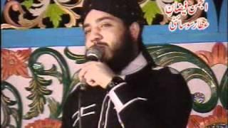 Anjman-e-Faizan-e-Attar 9th july 2011 Sagheer Naqshbandi Rab da a bool