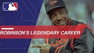 Remembering Frank Robinson