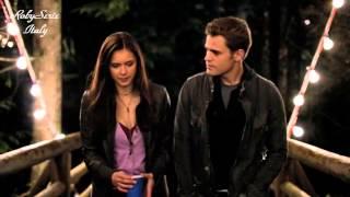 The Vampire Diaries: Stagione 1 - Episodio 1 (Riassunto ITA) [HD]