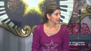 بيتي توتل تعاقب ليث ابو جودة - ستار اكاديمي 10 - Laith Abu Jouda Punishment Star Academy 10