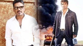 Suniel Shetty Talks About Journey In Bollywood