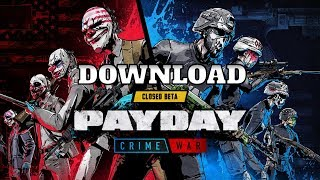 How To Download PAYDAY CRIME WAR For Free (Android/ios)