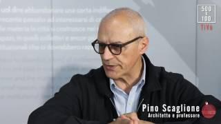 500x100TALK   Giorgio Tartaro con Pino Scaglione