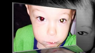 Cell Phone Photo Saves Toddler