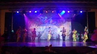Bole Chudiyan Bole Kangna - Kabhi Khushi Kabhi Gham Dance (Bollywood)