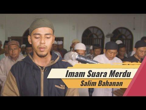 Imam Suara Merdu | Salim Bahanan | Surat Al Fateha, Al Baqarah 197-202, Al Fill