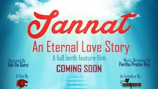 Toke Chara | Jannat : An Eternal Love Story |  Partha | Latest Bengali Movie Song 2017