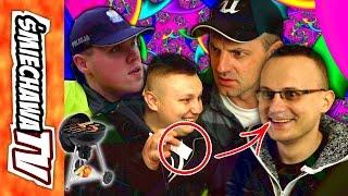 "Diler ""u Szwagra"" - Video Dowcip"