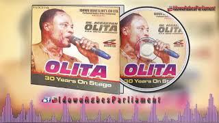 Olita 30 Years On Stage - Benin Music Live On Stage [Audio]