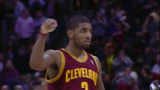 Kyrie Irving Career Clutch Shots And Game Winners