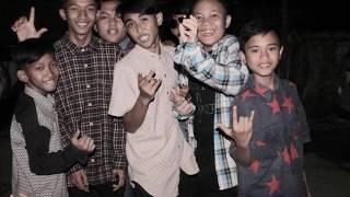TBC Family-Dhyo Haw ft Tuan Tigabelas - Satukan Hati