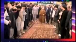 برخورد با دراویش گنابادی در ایران: