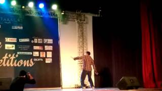 shubham solo dance antaragni