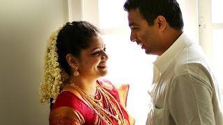 Wedding Divya & Thangam