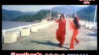 jahangir khan and hina khan pashto song