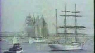 The Tall Ships - Boston, MA (1984)