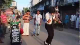 Michael Jackson- Billie Jean Bangladesh Version