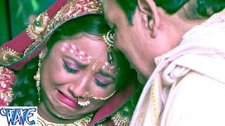 शादी गीत - Shadi Geet - Gharwali Baharwali - Rani Chatterjee - Bhojpuri Sad Songs 2016 new