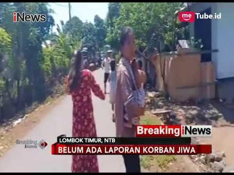 Xxx Mp4 Mencekam Isak Tangis Disertai Takbir Saat Gempa 7 0 SR Di Lombok Breaking INews 19 08 3gp Sex