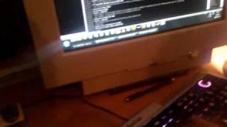 Xevil spårar på Jamos dator PART 2