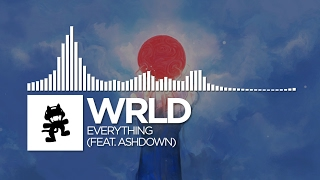 WRLD - Everything (feat. Ashdown) [Monstercat Release]
