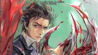 Let Me Hear feat. IA ROCKS - Drumstep / EDM [ dj-Jo Remix ] Full Version