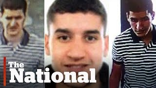 Barcelona Attack: Suspected Driver Younes Abouyaaqoub Killed By Police