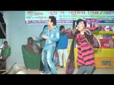 Bangladeshi Hot Actress Moyuri Sexy Stage Dance With 2016 Hot Song Full HD