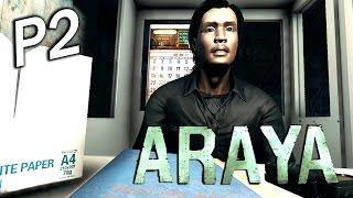 ARAYA 完整版Part 2- 這是泰國版OUTLAST啊!!!